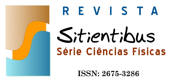 Revista Sitientibus Série Ciências Físicas
